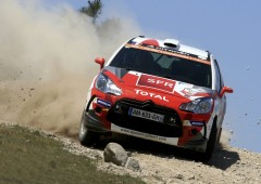 FIA WORLD RALLY CHAMPIONSHIP 2015 -WRC Rally Portugal (POR) -  WRC 21/05/2015 to 24/05/2015 - PHOTO :  @World