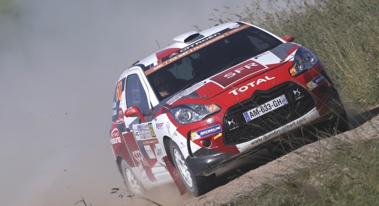 FIA WORLD RALLY CHAMPIONSHIP 2015 -WRC Poland (POL) -  WRC 02/07/2015 to 05/07/2015 - PHOTO :  @World