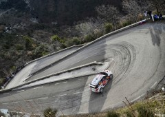 FIA WORLD RALLY CHAMPIONSHIP 2016 -WRC Monte Carlo (FRA) -  WRC 18/01/2016 to 24/01/2016 - PHOTO :  @World